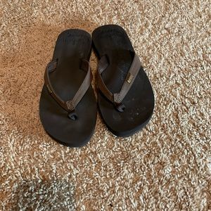 REEF | Sandals | Brown | 9 | NWOT